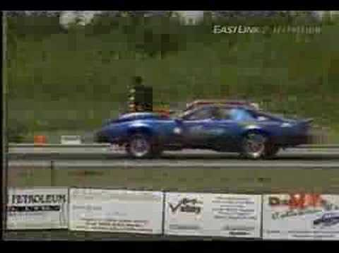 Greenfield Dragway Nova Scotia Drag Racing Assoc
