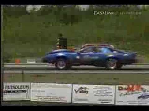 Greenfield Dragway Nova Scotia Drag Racing Assoc