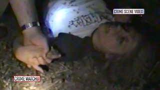 Midwestern Teen Left For Dead In Woods - Crime Watch Daily With Chris Hansen (Pt 3)