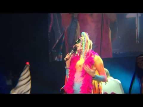 Baixar We Can't Stop - Miley Cyrus - Monterrey 2014