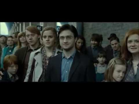 Harry Potter ~Once I Was 7 Years Old~