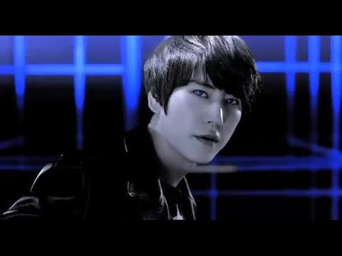 SUPER JUNIOR / 「Blue World」MUSIC VIDEO(Short ver.)