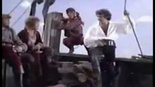 pirata gay la gran mofa