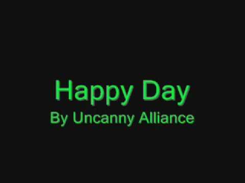 Baixar Happy Day - Uncanny Alliance