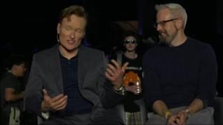 YouTube Live at E3 2016 - Live With Conan O'Brien