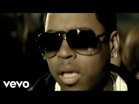 Bobby V. - Anonymous ft. Timbaland