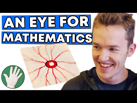 An Eye for Mathematics (feat. 3Blue1Brown) - Objectivity #222