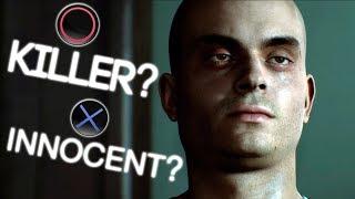 WHO IS THE REAL KILLER!? | Hidden Agenda - Part 1