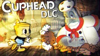 MS. CHALICE DLC *MOD* GAMEPLAY!! O-o | Cuphead [The Delicious Last Course] Legendary Chalice Demo