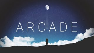 Duncan Laurence - Arcade (Lyrics) [Tiktok Version]