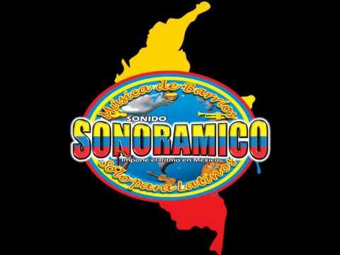 Sonido Sonoramico - El Punto [Descarga Sonoramica][HD]