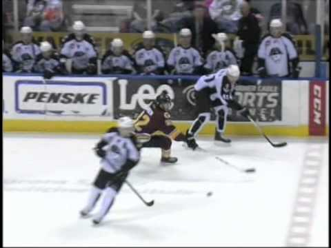 Game Highlights: April 12 - Chicago Wolves at Milwaukee Admirals