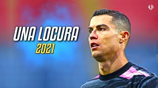 Cristiano Ronaldo ● Una Locura   Ozuna x J Balvin x Chencho Corleone ᴴᴰ