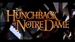 The Hunchback of Notre Dame - Disneycember