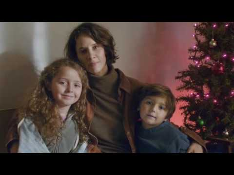 "With one in 10 Canadians struggling to make ends meet, The Salvation Army's advertising campaign focuses on the fact that ""Poverty isn't always easy to see, especially during the holidays."""