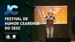 Festival de Humor Cearense do SESC