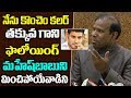 K A Paul Compares Himself With Mahesh Babu- Press Meet