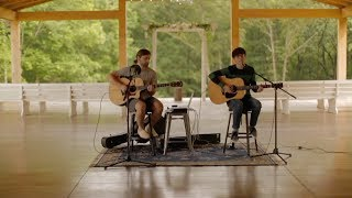Your Love Defends Me // Matt Maher // (Acoustic Cover) Feat. Drew Greenway