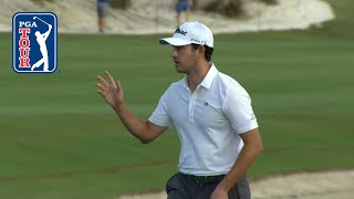 Patrick Cantlay Highlights | Round 1 | Hero World Challenge 2018