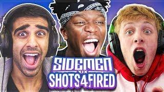 SIDEMEN SHOTS FIRED MOMENTS! 4