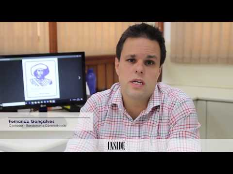 NA PONTA DO LÁPIS - BANDEIRANTE CONTABILIDADE #3