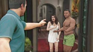 10 Easter Eggs You Were NEVER MEANT TO FIND in GTA 5 - YouTube