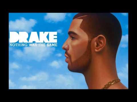 Drake - Pound Cake Ft. Jay-z ( Nothing was the same ) 2013