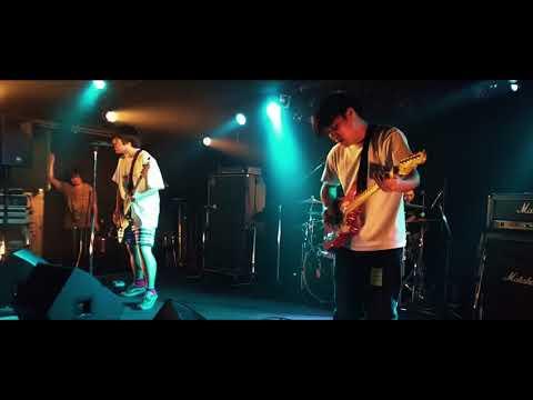 SonoSheet - LIVE@TSUTAYA O-nest