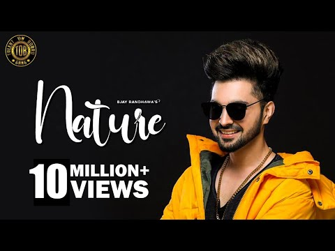 Nature : B Jay Randhawa - Miss Pooja (Official Video) Karan Aujla