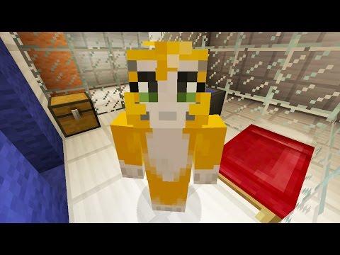 Minecraft Xbox - Portal - Thinking With Portals {1}