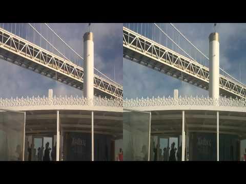 Under the Bay Bridge (YT3D:Enable=True)