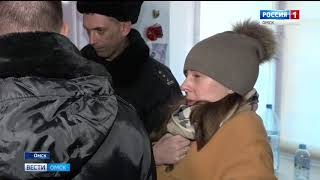 Судебные приставы вместе с сотрудниками Водоканала наведались к должникам