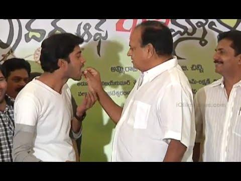 Brother-of-Bommali-Movie-Success-Meet---Allari-Naresh--Monal-Gajjar--Karthika