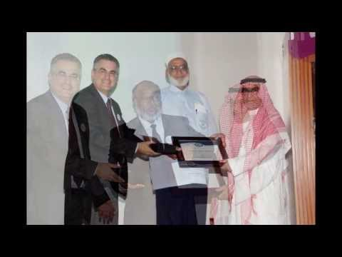 SAWACO Water Desalination - 10th  Anniversary Celebrated January 27 2012