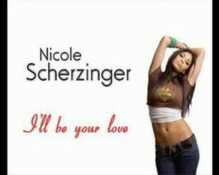 Yoshiki  feat. Nicole Scherzinger - I'll be your love
