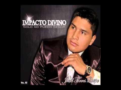 MINISTERIO INTERNACIONAL IMPACTO DIVINO VOL:2 - GRACIAS SEÑOR - PRIMICIA 2014