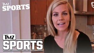 TMZ Sports - Sam Ponder Calls In | TMZ Sports