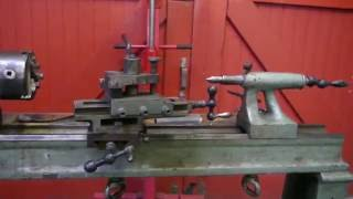 Worst lathe in the world - Music Videos