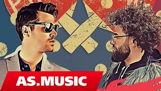 Alban Skenderaj ft. Mc Kresha - Ping Pong (Lyrics Video)