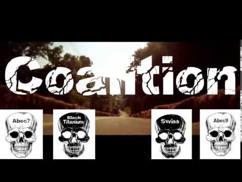Video COALITION Roulement ABEC7 [x8]