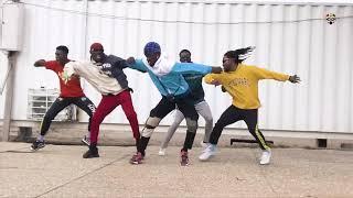 Incredible Zigi - Obama Dance (Official Dance Video)