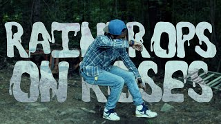 RAINDROPS ON ROSES - An-Ten-Nae Ft. Alice.D | NONSTOP