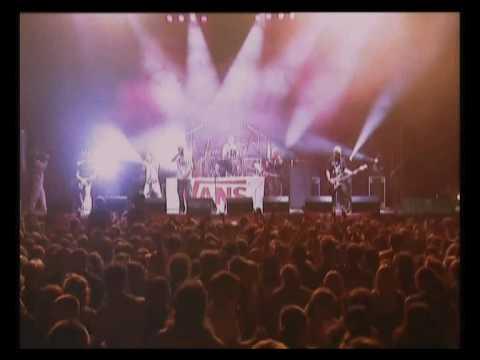 Элизиум - Альпинист (Live). Участник Кубана 2010