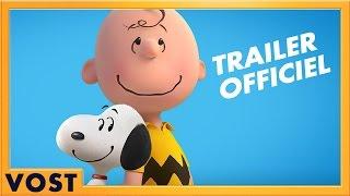 Snoopy et les peanuts :  bande-annonce VOST