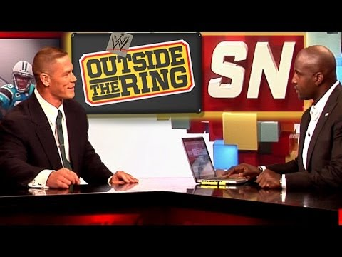 Cenation Dominates ESPN - Outside The Ring - Ep. # 43 - Smashpipe Sports