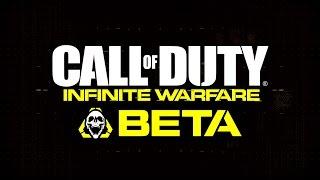 Call of Duty: Infinite Warfare - Multiplayer Beta Trailer