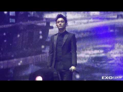 【EXO12KM】140420 Best Of Best in Nanjing breathe(chen)