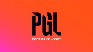 Post Game Lobby - LEC Week 5 Day 2 (Summer 2019)