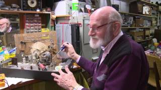 Peter Versluis (82) verzamelde in 60 jaar in totaal 700 radio's