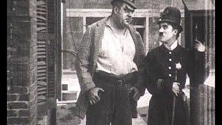 Charlie Chaplin in Easy Street 1917